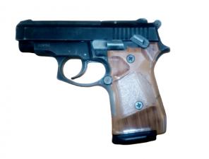 травматический пистолет Streamer-1014, к. 9 мм., № 009186