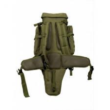 Рюкзак с чехлом для оружия (50 л) (Olive)