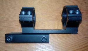 крепление Leapers RGPMOFS43-30H4. d-30 мм