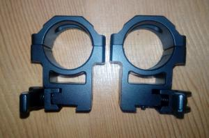 кольца Leapers RQ2D3224, d-30 мм