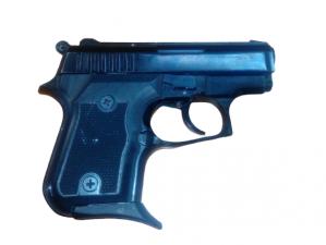 травматический пистолет Stalker к. 10х22Т мм., № 000231