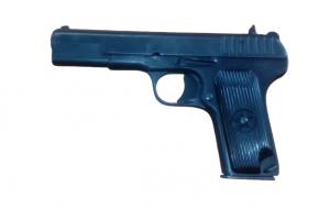 травматический пистолет ТТ-Лидер, к. 10х32 мм., № ИО1292