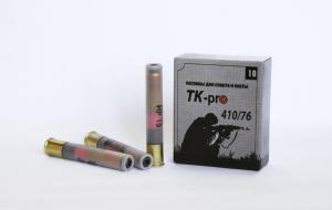 патрон Техкрим, пуля к. 410., НР 15