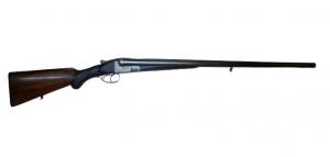 Sauer,  к. 12, № 246990 (комиссия) г.в. февраль 1932 дл.ствола 740