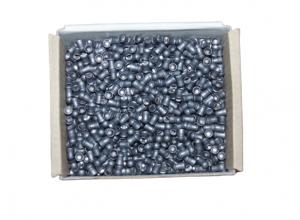 пуля пневматическая Люман, к. 4,5 мм., Field Target-0.68 гр. (1250 шт.)