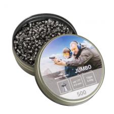 пуля пневматическая Borner, к. 4,5 мм., Jumbo-0.65 гр. (500 шт.)