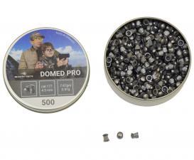 пуля пневматическая Borner, к. 4,5 мм., Domed Pro-0.51 гр. (500 шт.)