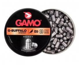 пуля пневматическая Gamo, к. 4,5 мм., G-Buffalo - 1.00 гр. (200 шт.)