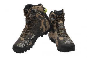 ботинки зимние Thermo 8 Veil Camo insulated 200 г., 3М Thinsulate (Remington)