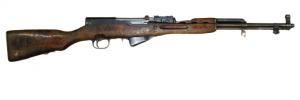 ОП-СКС, к. 7,62х39 мм., № РК3085