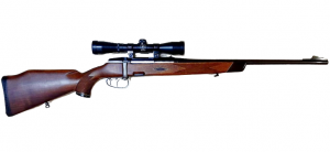 МЦ-19-07, к. 7,62х51 мм., № 990269 (комиссионное)
