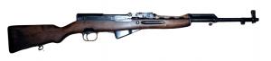 ОП-СКС, к. 7,62х39 мм., № ЗН2162