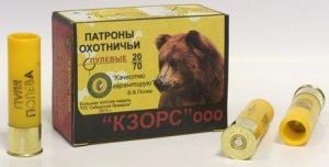 """к.20 """"КИРОВ"""" ПУЛЯ ПОЛЕВА"""