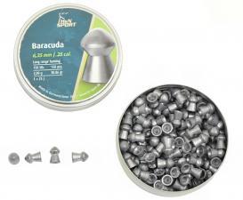 Пули пневматические H&N BARACUDA 6,35мм 2,0г. (150шт.)