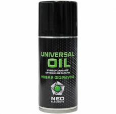 Масло универсальное оружейное «UNIVERSAL OIL» Новая Формула 210 мл.