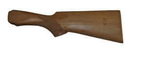 Приклад на  ИЖ-27 БУК. Старого образца.