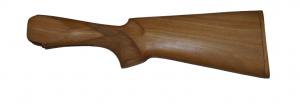 Приклад на ИЖ-27 БУК, старого образца.