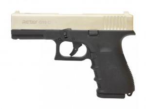 Пистолет G19C. (Glok 19) 9мм Р.К.