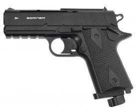 Пистолет BORNER WC401, к.4,5 мм.