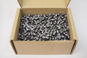 Пуля пневматическая Люман, к. 4,5 мм., Energetic Pellets-0,75 гр. (1250 шт.)