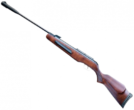 Пневматическая винтовка Gamo Maxima (дерево)  к.4,5мм