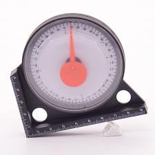 Угломер механический,маятниковый с магнит.основанием
