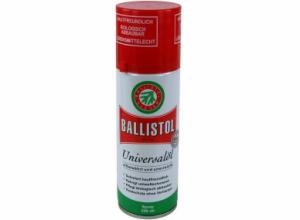 Масло BALISTOL oil 200 мл (Германия)