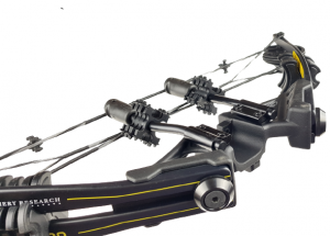Запасные плечи для арбалета EK HEX-400