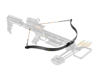 Запасные плечи для арбалета EK Jag2 (Скорпион2) чёрный