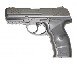 Пистолет Borner W3000M(НК) к.4,5мм.