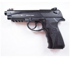 Пистолет Borner Sport306 к.4,5мм.