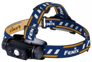Фонарь FENIX HL60RDY