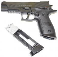 Пистолет пневматический BORNER Z122 к.4,5мм