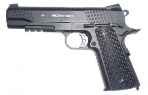Пистолет пневматический KMB77 к.4,5мм