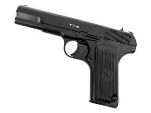 пистолет пневматический Borner TT-X. к. 4,5 мм.