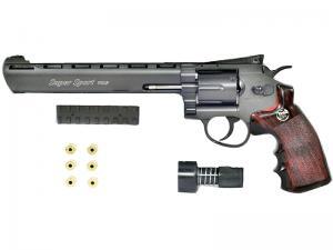 пистолет пневматический Borner Super Sport 703. к. 4,5 мм.